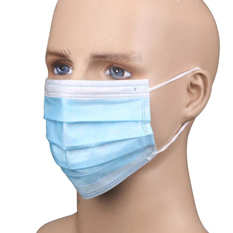 100pcs-Mask-Disposable-Nonwove-3-Layer-Ply-Filter-Mask-mouth-Face-mask-filter-safe-Breathable-Protective