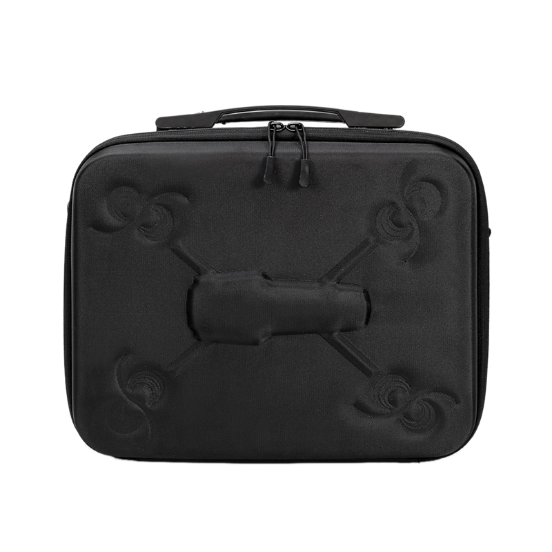Waterproof Portable Handheld Bag Storage Carry Case For Xiao Mi X8 Se image