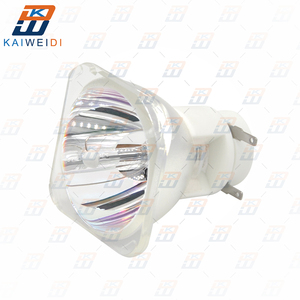 Image 2 - משלוח חינם שלב אור 200W 5R/7R 230W מתכת הליד מנורת נע קרן מנורת 230 קרן פלטינה מתכת הלוגן מנורות זרקור