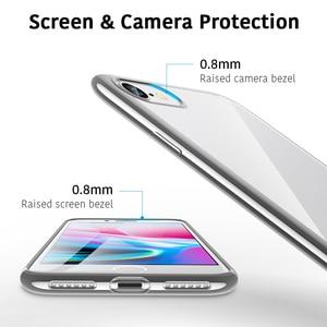 Image 5 - ESR Cho iPhone SE 2020 Dành Cho iPhone 11 11Pro Max X XR XS Max 8 7 Plus Clear Cover TPU Lưng Bảo Vệ Cho iPhone SE 2020