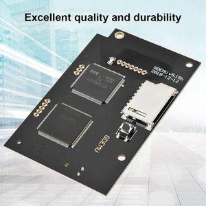 Image 5 - Настольная установка для имитации оптического привода, игровой автомат постоянного тока со встроенным бесплатным диском, замена для совершенно новой игры Gdemu 5,15b