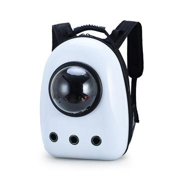 14 colors New Capsule Pet Bag Backpack Breathable Space Pet Backpack Sac De Transport Pour Chat Waterproof Traveler Knapsack - Color 4