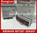[BELLA] KRIWAN Temperature Monitor INT301 20A501 protection module