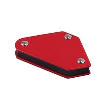 1Pcs 9LB Angle Welding Magnetic Holder Soldering Locator Capacity 45°/90°/135° Welding Holder Tool Magnetic Magnet Corner Arrows