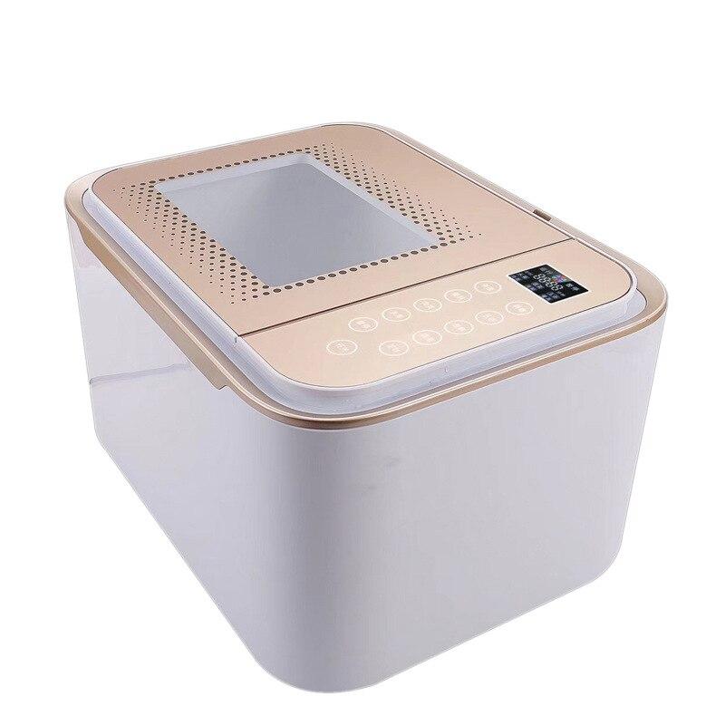 Ev Aletleri'ten Mutfak Robotları'de CAI71 meyve ve sebze temizleme makinesi makinesi ev çamaşır makinesi sterilizasyon kaldırmak için tarım kalıntı title=