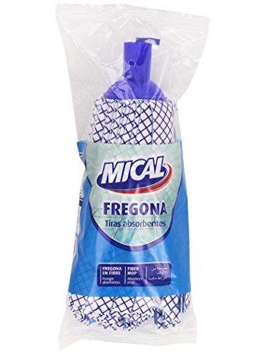 Mical - Fregona - Tiras Absorbentes