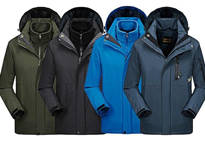casaco quente ao ar livre jaquetas snowboard à prova doverágua oversize