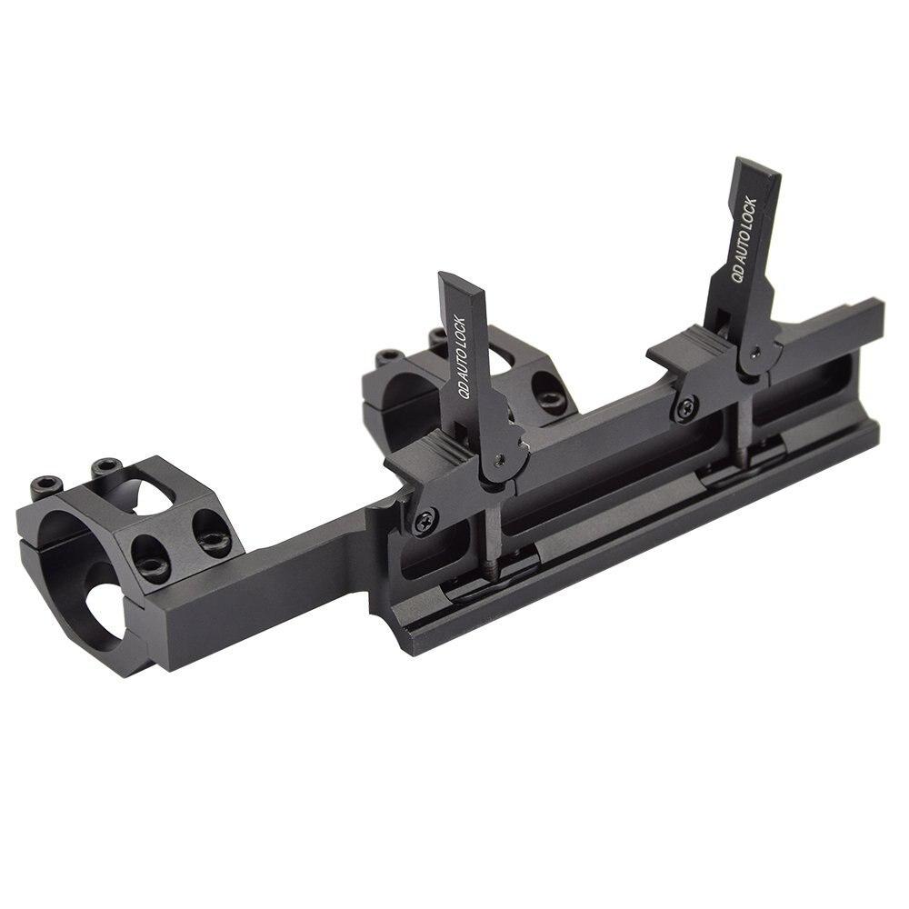 qd automatico de liberacao rapida rifle escopo 04