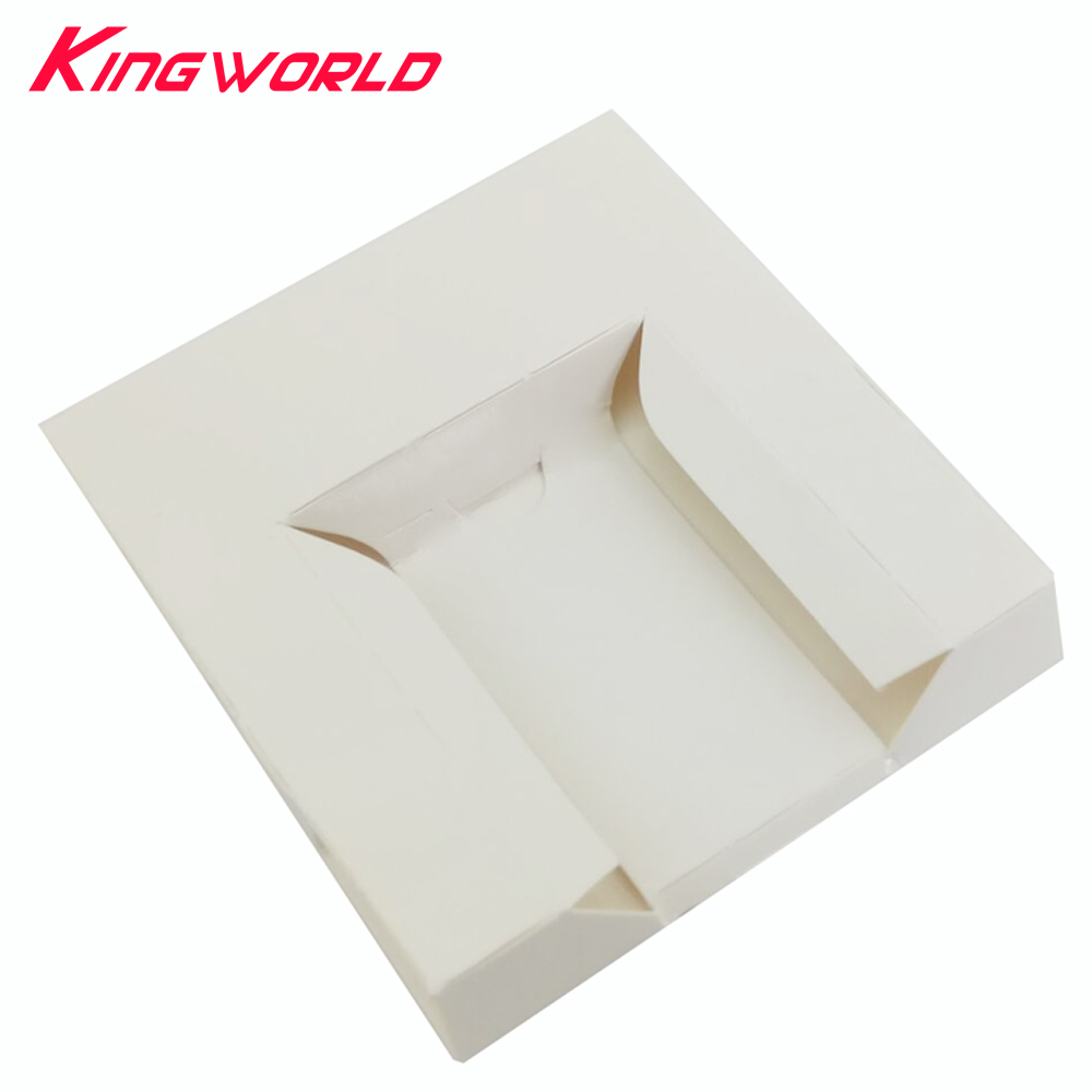 10pcs Carton Replacement Cardboard Inner Inlay Insert Tray For GBA or for GBC <font><b>Game</b></font> Cartridge Japanese version image