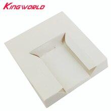 10pcs Scatola di Ricambio di Cartone Interno Intarsio Vassoio Inserto Per GBA o per GBC Cartuccia di Gioco versione Giapponese