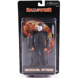 Action-Figures Collectible Neca Horror Michael Myers Movie Model-Toy PVC