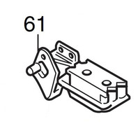 MAKITA 651122 5 Switch For GC5000 9207B Electric Drills     -