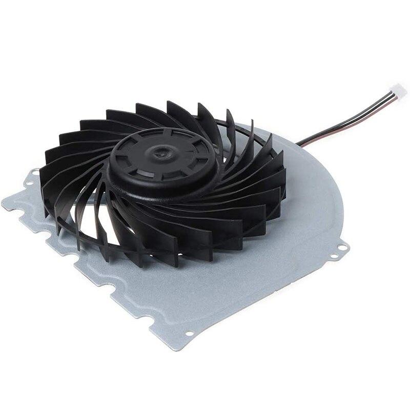замена вентилятор охлаждения для PlayStation 4 PS4 Слим 2000 процессорный кулер вентилятор замена комплект