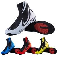 Bicycle road bike lock shoes riding shoes cover windproof waterproof rainproof warm dustproof lock shoes  road shoe cover|  -