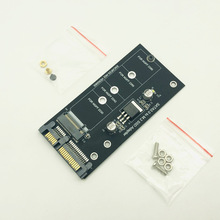 Sata-Adapter Raiser Ngff-Converter M.2 To for 2230-2280 SSD NEW B-Key