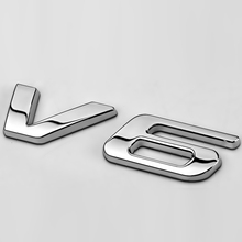 Emblem Auto-Badge-Decal Car-Logo-Sticker Ranger Mustang Fiesta VW Nissan Ford Toyota