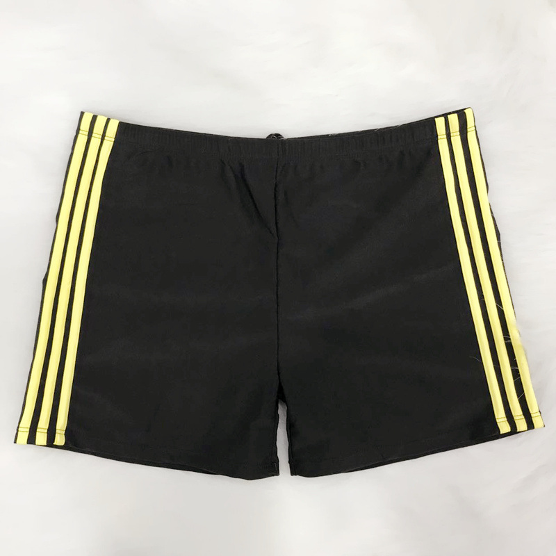 2019 New Style Boxer Men Swimsuit MEN'S Swimming Trunks Boxers Large Size Swimming Trunks Swimming Pool Hot Springs Special