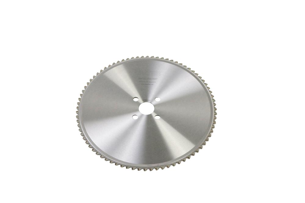 Industrial Quality M42 Material Circular Hss Saw Blades ALTIN coating 275*32*1.6mm BW teeth for Stainless Steel Pipe - 4