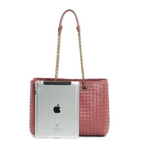 Image 3 - Womens Shoulder Bag 100% Sheepskin Leather Tote Shopping Bag Luxury Brand Design Handbag Fashion Simple Large Capacity 2020 New