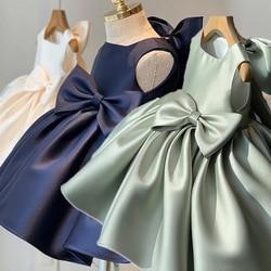 2021 vestido de verão baptismo primeiro 2 1 ano vestido de aniversário para o bebê menina vestido de princesa vestidos de festa batismo roupas meninas