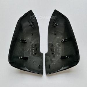 Image 4 - Kibowear สำหรับ BMW F30 F31 F20 F21 F22 F23 F32 (คาร์บอน) กระจกครอบคลุมหมวก F33 F34 X1 E84 ปีกด้านข้าง 1 2 3 4 เปลี่ยน 2014