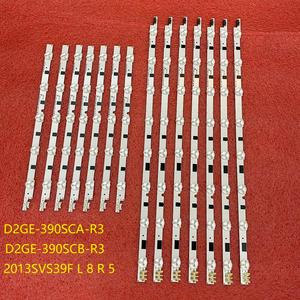Image 2 - 14個のledバックライトストリップサムスンUE39F5370 UE39F5700 UE39F5300 UE39F5000 UE395500 BN96 27896A 27897A D2GE 390SCA R3 390SCB