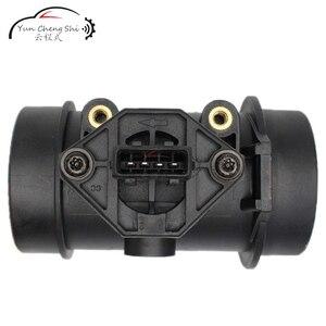 Image 4 - 0K08013210 MAF toplu hava akış sensörü metre için Saab 900 II 2.0L 2.3L 2.5L Kia Sephia Spectra Carens 1.8L Sportage 2.0L 0280217105
