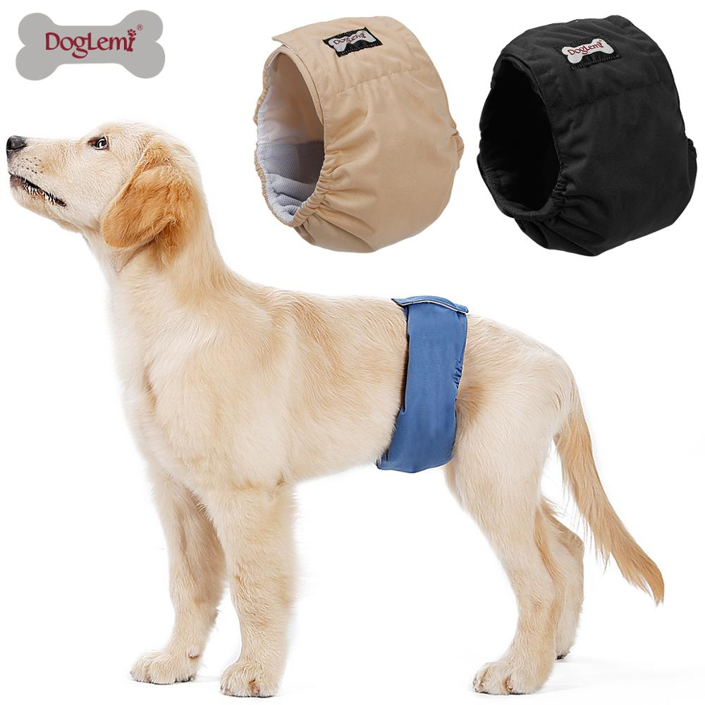 Washable Male <font><b>Dog</b></font> Belly Band Wrap Waterproof <font><b>Dog</b></font> Physiological <font><b>Pant</b></font> <font><b>Female</b></font> <font><b>Dog</b></font> Shorts Panties Menstruation Underwear image