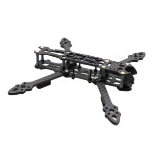 Image 4 - Mark4 Mark 4 5inch 225mm/ 6inch 260mm / 7inch 295mm w/ 5mm Arm FPV Racing Drone Quadcopter FPV Freestyle Frame For Rooster 230mm