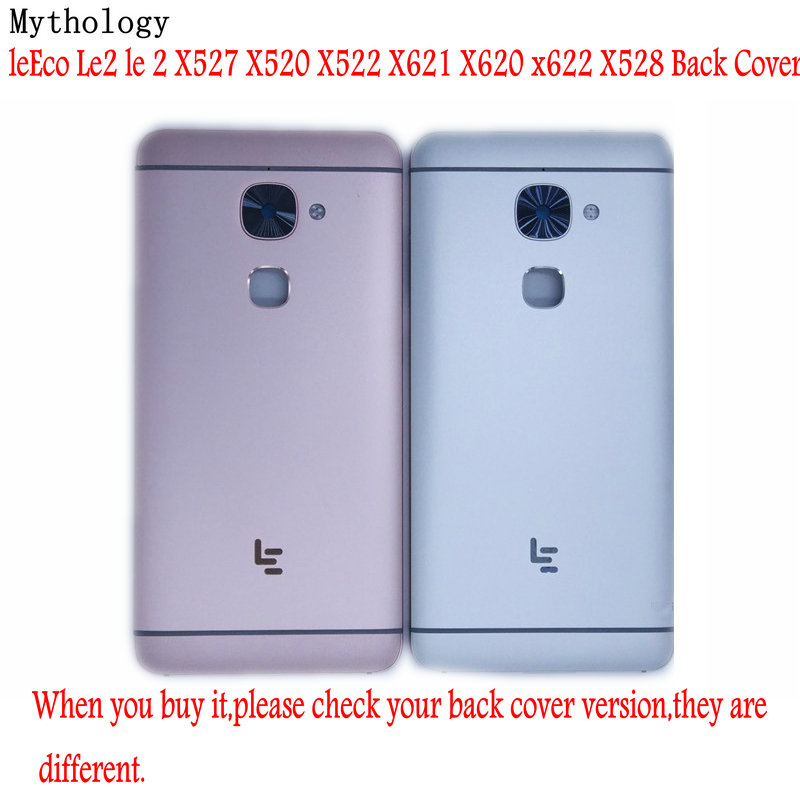 For <font><b>Letv</b></font> <font><b>LeEco</b></font> <font><b>Le</b></font> 2 Pro X625 <font><b>LeEco</b></font> <font><b>S3</b></font> X626 X621 X620 X527 X520 <font><b>X522</b></font> X621 X622 X528 Metal Battery Back Cover Frame image