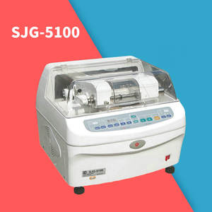 Grinder-Cutter Glasses-Lens Beveling-Machine for CR And SJG-5100