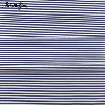 Booksew-tela de sarga 100% de algodón para costura de tela DIY, tela...
