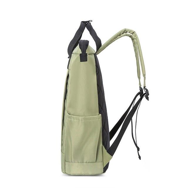 Fashion High Quality Unisex Backpacks Multi-function Large Capacity 3