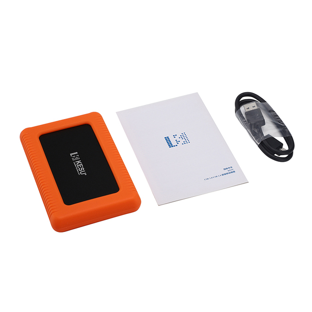 "Original KESU 2.5"" Metal Slim Portable External Hard Drive USB 3.0 250GB Storage HDD External HD Hard Disk 6 Color On Sale"