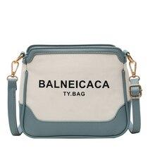 цены на new bags for women 2019 Luxury handbags women bags designer Cover Bag Girls Fashion Shoulder Bag Large Capacity Crossbody Bag в интернет-магазинах