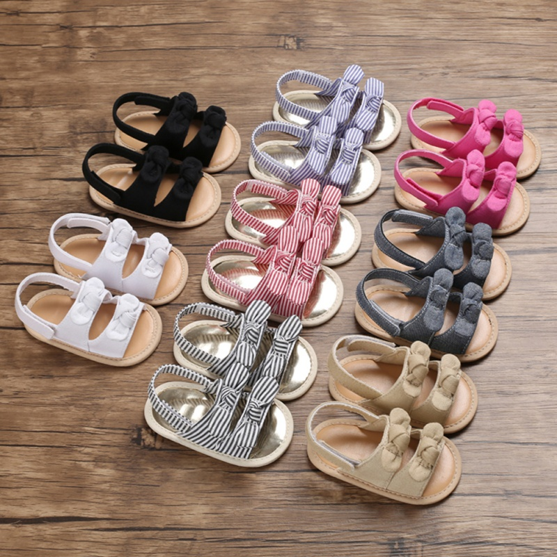 2020 New Arrival Kid Toddler Baby Girls Cute Sandals Party Princess Sandals Summer Beach Shoes Infant Baby Girl Shoes