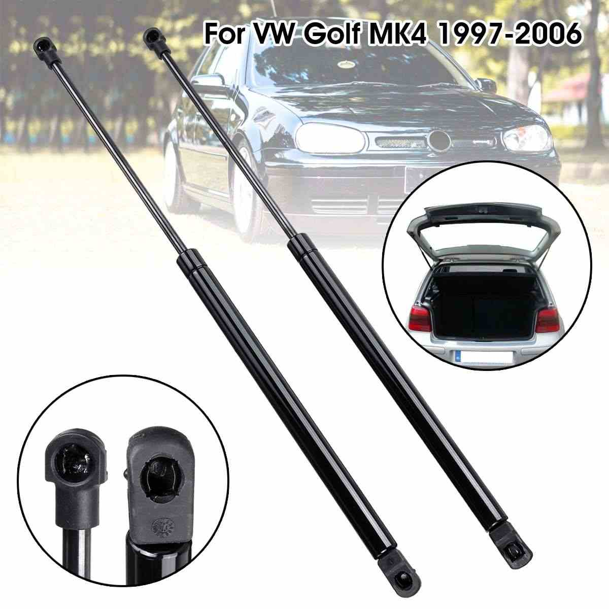 YXA-BGS 2pcs Car-Styling With Gift Tailgate Boot Gas Struts Gas Spring Fit For Skoda Fabia MK2 2007 2008 2009 2010 2011 2012 2013 2014 2015