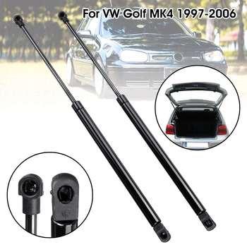 1 para tylny Trunk Tail wsporniki podnośników amortyzator gazowy ramię drążka wstrząsy Strut bary amortyzator dla VW Golf MK4 1997-2006 kombi 1J6827550 tanie i dobre opinie Rear 1J6827550 1J6827550C 1J6827550E Steel 300g Strut Bars