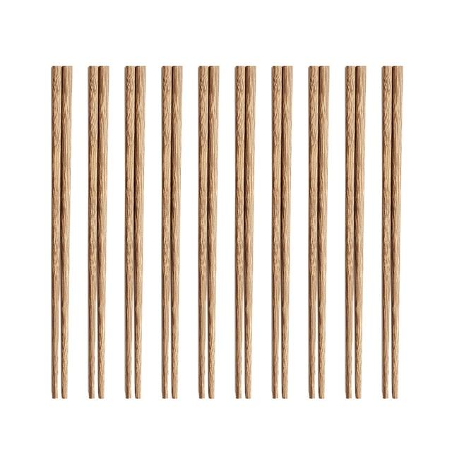 Купить 1 пара китайские натуральные деревянные бамбуковые палочки для картинки цена