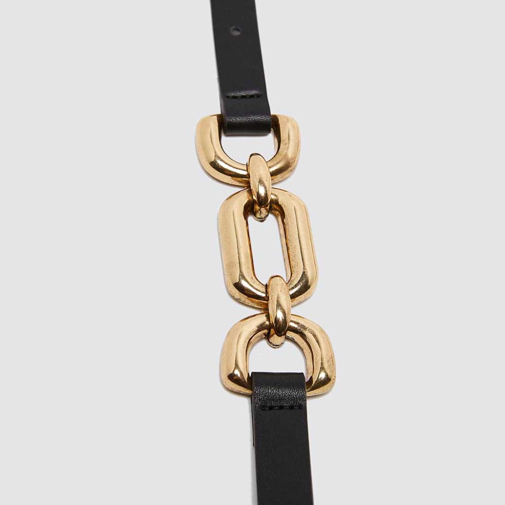 Hbf3584c65bfb4045939aab8ecdb841c8Y - Girlgo Newest Vintage Velvet Buckle Belt for Women Punk Metal Gold Color Belly Chain Accessories Jewelry Party Gifts Bijoux
