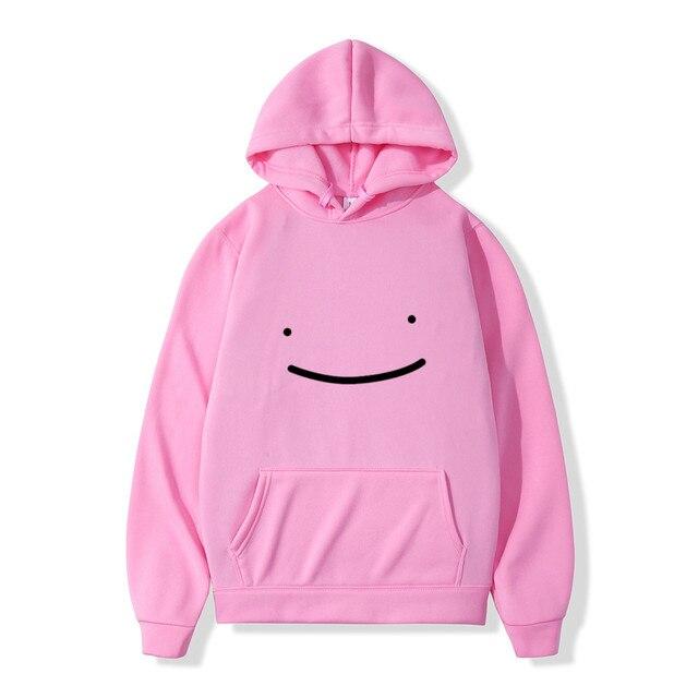 Dream Merch Hoodie Sweatshirts Men Women Pullover Harajuku Tracksui 2021Men's Hoodie Streetwear Casual Fashion Oversized Clothes 4