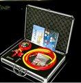 Manifolds digitais Calibre Refrigerante WK-6881H Única válvula indicador digital de alta pressão