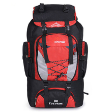 Men's 80L Large Hiking Mountaineering Backpack Climbing Hiking Backpack Camping Backpack Sport Outdoor Rucksack Bag men s 80l large hiking mountaineering backpack climbing hiking backpack camping backpack sport outdoor rucksack bag