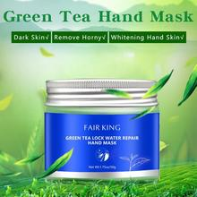 Whitening Anti-Wrinkle Hand Mask Skin Care Lock Water Repair