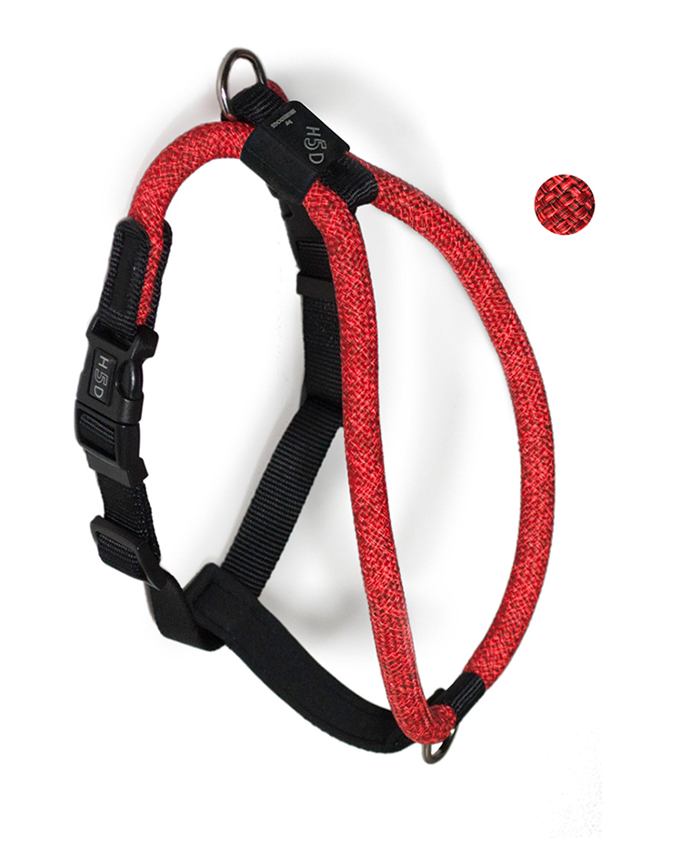 Soft Dog Harness Vest Adjustable Leads Pet Leashes Pitbull Strong Leash Peitoral Cachorro Laisse Chien Pug Accessories DD55XQ