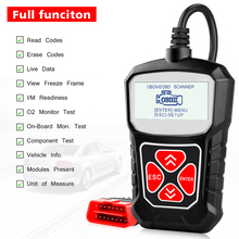 Obd2 Scanner for car Diagnostic scanner for auto obd 2 Automotive Universal Obdii Code Reader Scan Tools