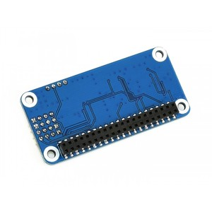 Image 2 - Sense HAT (B) pour Raspberry Pi à bord de capteurs multi puissants prend en charge les capteurs externes 3.3V I2C