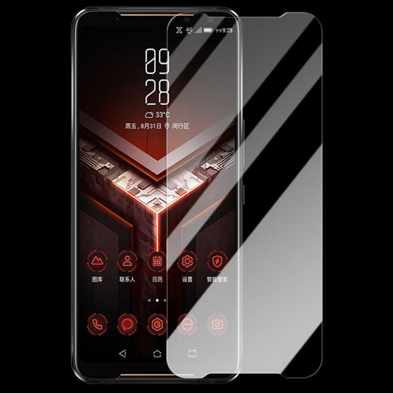 מזג זכוכית מסך מגן סרט עבור Asus ROG טלפון השני ROG Phone2 ROG טלפון 2 ZS660KL ZS600KL זכוכית סרט