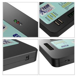 Image 5 - XPROG V6.26 V6.12 V6.17 Mới Thêm Vào Ủy Quyền V5.86 V5.55 V5.84 X PROG M Hộp Kim Loại XPROG M ECU Lập Trình Viên X Prog M full Bộ Điều Hợp