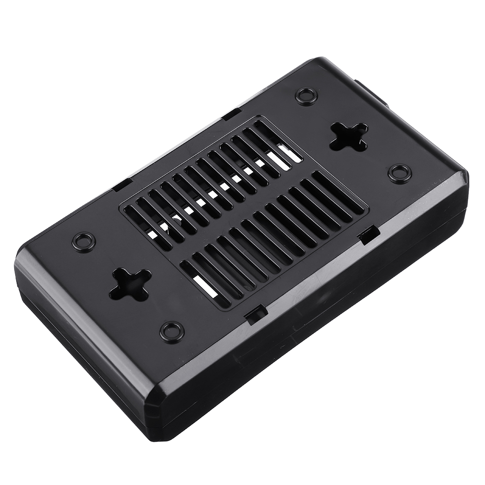 Black ABS Box Case For Mega2560 R3 Development Board Electronic Project Box Geekcreit For Arduino
